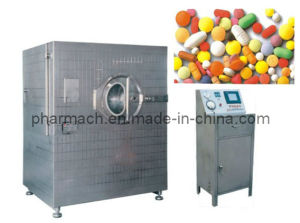 The Sugar Film Coating Machine pictures & photos