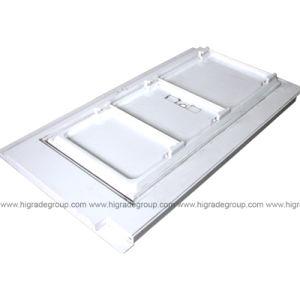 Fridge Plastic Mould/Injection Mould/Home Appliance Plastic Mould/Fridge Plastic Mould pictures & photos