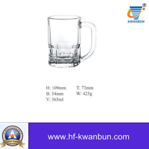 High Quality Glass Beer Mug Wigh Good Price Kb-Hn0837 pictures & photos