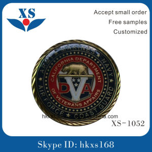 High Quality Custom Police Badge pictures & photos