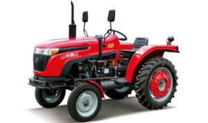 Taishan Wheel Tractor Mountain-Tai 20-40HP