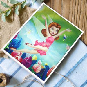 Factory Direct Wholesale Corss Stitch DIY Diamond Painting K-119 pictures & photos