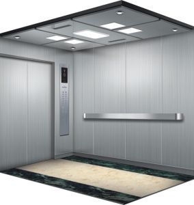 Space Saving & Low Noise Complete Hospital Elevator pictures & photos