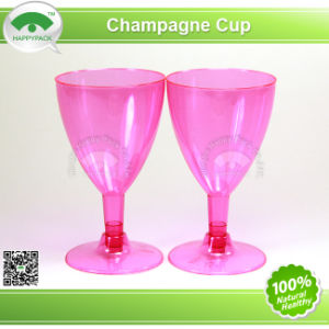 Plastic Red Wine Cup in Different Colurs pictures & photos