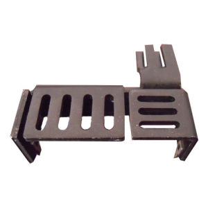 High Precision Sheet Metal Punching Part pictures & photos