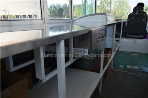 Large Space Food Car with Kitchen Equipment of Freezer, Micro-Oven, Fried-Oven, Steam Oven, Icecream Machine, and Other Appliance pictures & photos