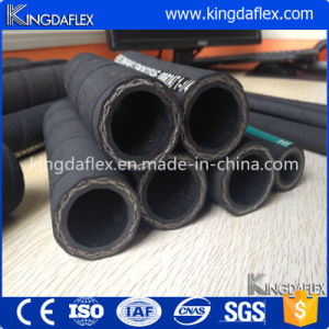 SAE 100 R1at Steel Wire Braided Hydraulic Hose pictures & photos