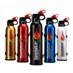 650g ABC Dry Powder Car Extinguisher pictures & photos
