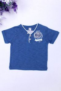 Cute Boy T-Shirt 100% Cotton Baby Clothing