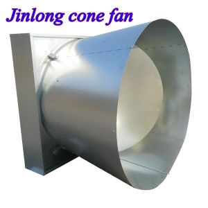 Best Quality Butterfly Cone Type Exhaust Fan with CE/CCC pictures & photos