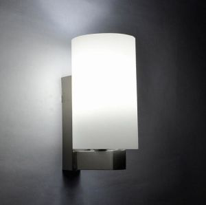 Metal Wall Lamp with Glass Shade (WHW-743) pictures & photos