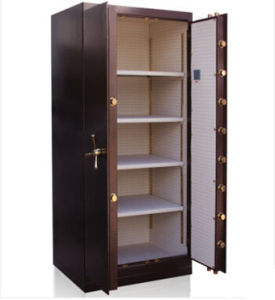 Large Steel Electronic Fireproof Gun Safe pictures & photos