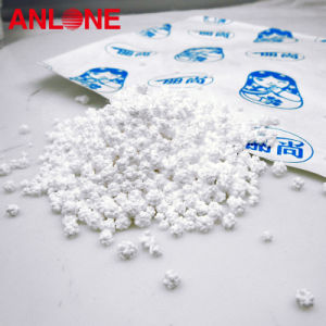 Hot Sale High Quality Moisture Absorber Made of Calcium Chloride pictures & photos
