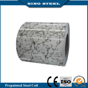 Prepainted Galvanized Steel Coil/PPGI for Building Material Roofing pictures & photos