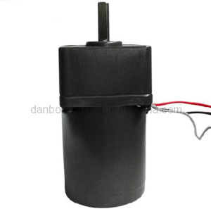 AC Asynchronous Geared Shade Pole Motor pictures & photos