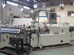 PVC Corrugated Roofing/Glazed Tile Making Machine pictures & photos