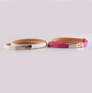 2017 New Fashion PU Belts pictures & photos