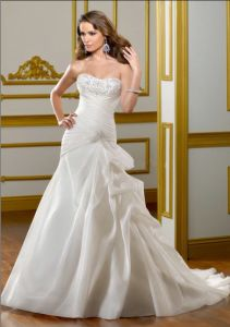 Bridal Weding Dresses (Z-032)