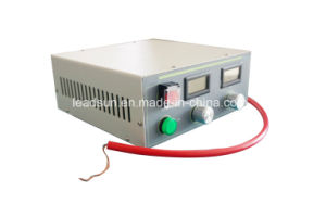 Leadsun Input 24V DC Output 30kv Variable Power Supply 30kv/1mA pictures & photos