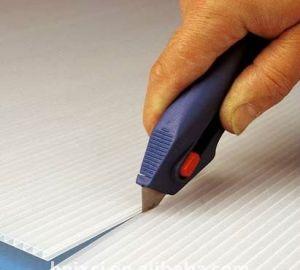 Polypropylene PP Twin Wall Corrugated Plastic Sheet/ Board