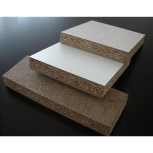 Raw Particle Board pictures & photos
