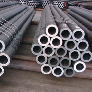 20crmnsia Seamless Pipe for Military Industry pictures & photos