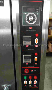 10 Trays Infrared Commercial Electric Convection Oven (ALB-10D) pictures & photos