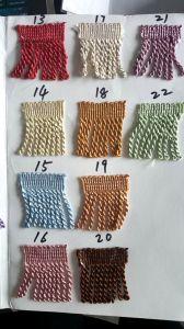 Wholesale Many Colors Choice 6cm Bullion Fringe for Textiles pictures & photos