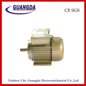 CE SGS 1.1kw Air Compressor Motor pictures & photos