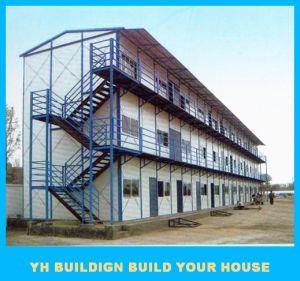 China Foldable House China Foldable House Modular House