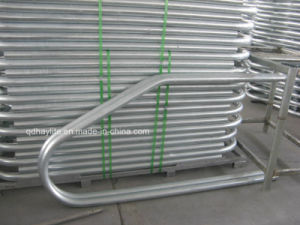 Hot Dipped Galvanised Livestock Free Stall Cattle Stall pictures & photos
