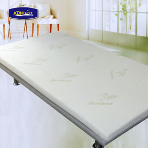 4cm Memmory Foam+16cm Common Foam Soft Memory Foam Mattresses pictures & photos
