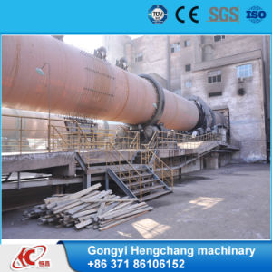 Energy-Saving Small Rotary Kiln for Sale in China pictures & photos