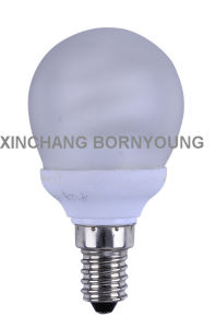 G45 Fluorescent Globe Bulb pictures & photos