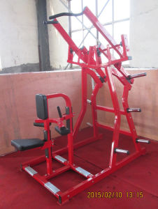 Hammer Strength Fitness Equipment / ISO-Lateral Horizontal Bench Press (SF1-1007) pictures & photos