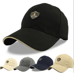 High Quality Fashion Custom Sports Baseball Cotton Cap pictures & photos