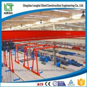 Steel Construction Warehouse for Africa pictures & photos