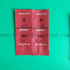 250g Matte Finishing Plastic Bag for Coffee Packaging pictures & photos