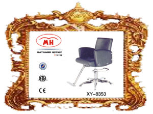 Fashion Salon Hairdressing Chair, Styling Barber Chair for Sale