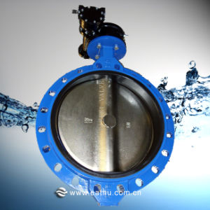 Butterfly Valve (DN800) pictures & photos