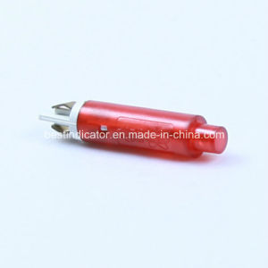 New Type 8mm Dia. a-11 Metal Indicator Waterproof Pilot Lamp pictures & photos