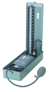 Jl-M1 Mercurial Sphygmomanometer (CE Certificated)