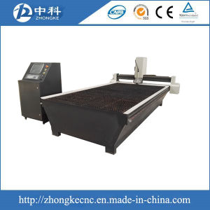 Cheap Price 1530 CNC Plasma Cutting Machine with Thc pictures & photos