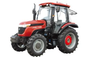 Taishan Wheel Tractor Mountain-Tai Ts350/Ts354