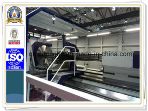 China Professional Horizontal CNC Lathe for Big Cylinders (CG61160) pictures & photos