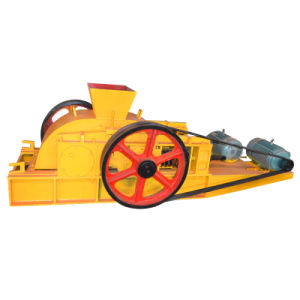 Double-Roll Crusher (2GP Series)