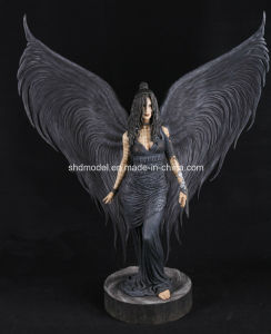 35 Cm OEM Resin Statue pictures & photos