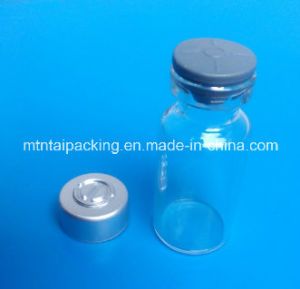 2ml Clear Glass Vials for Pharma pictures & photos