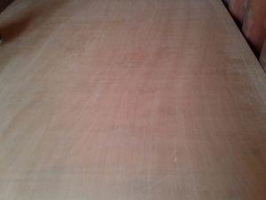 18mm Furniture Making Plywood