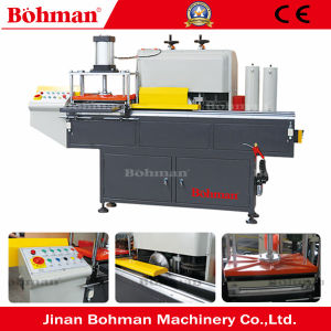 Hot Selling End Mill Aluminum Window Frame Making Machine pictures & photos